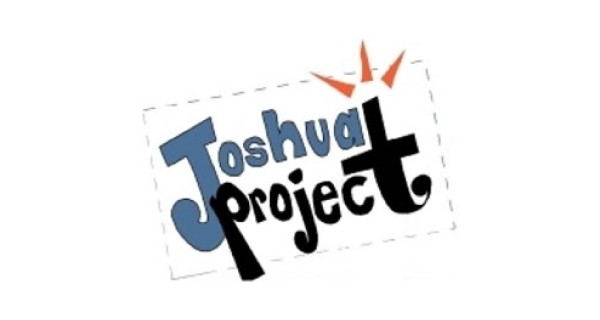 The Joshua Project Logo